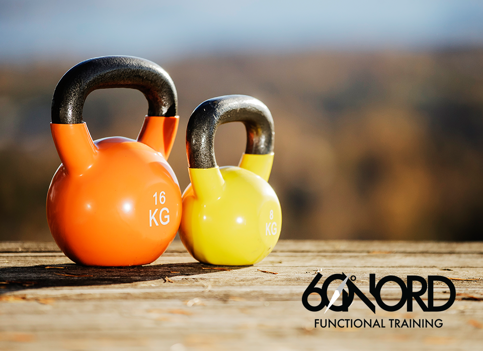 60°NORD Functional Training